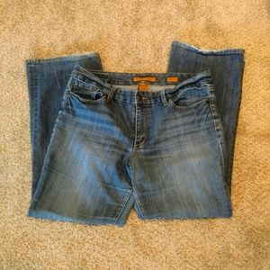 Seven 7 For All Mankind Boot Cut Jeans
